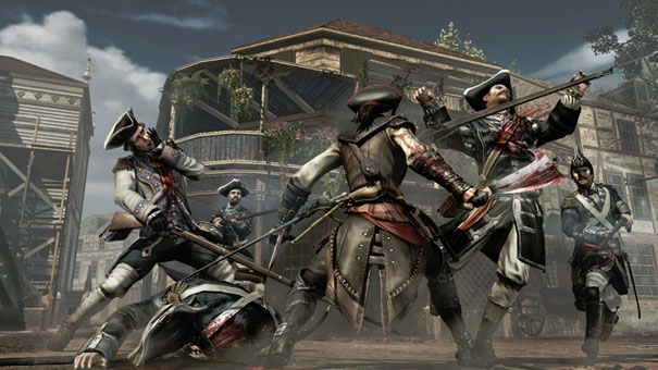 Ubisoft Announces Assassin S Creed Liberation Hd And Assassin S Creed Pirates Indianvideogamer Com