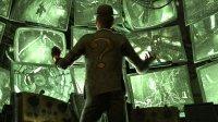 Batman arkham city riddler riddler zagadochnik green