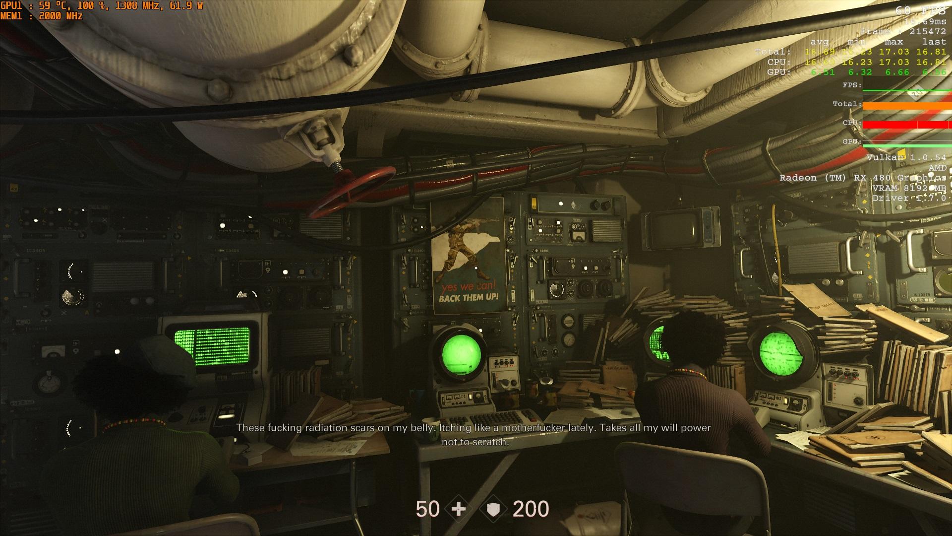 IndianVideoGamer » Wolfenstein II PC performance impressions | IVG