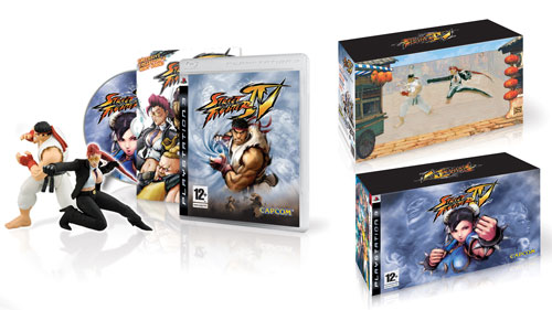 Collectorsedition. Org » street fighter.