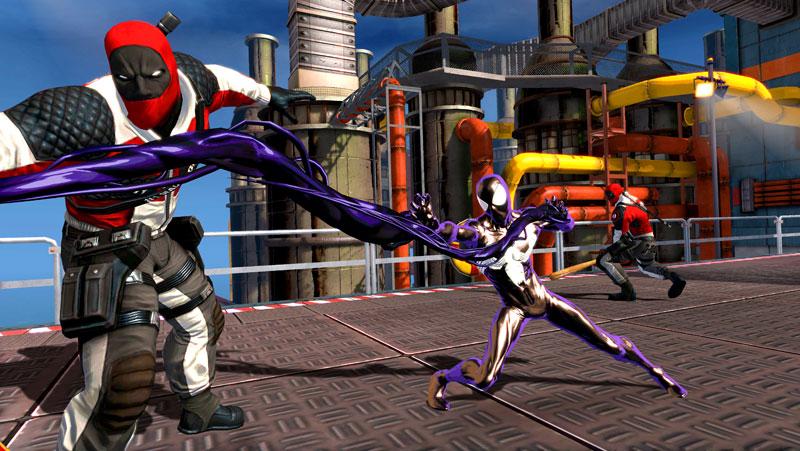 spiderman 3 game spider emblems map. Does Spider-man: Shattered