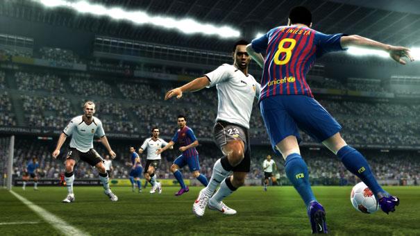 Preview: Pro Evolution Soccer 2013 – IndianVideoGamer com