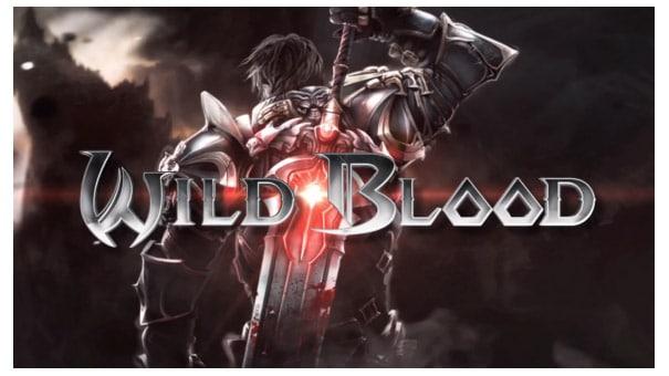 دانلود بازی خون آشام Wild Blood v1.1.2 برای اندروید