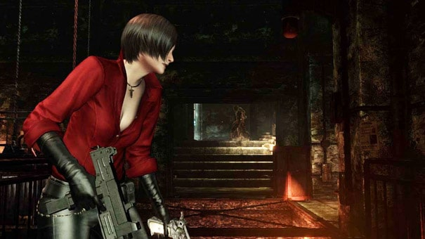 Resident Evil 6 To Get New Difficulty Mode Co Op Play For Ada Wong Soon Indianvideogamer Com