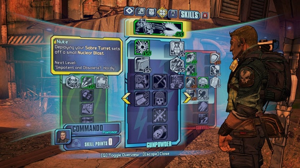IndianVideoGamer » Borderlands 2 tips for beginners | IVG ... Borderlands 2 Max Backpack