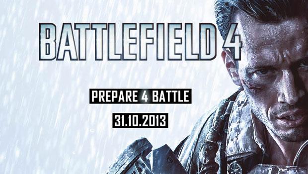 Battlefield release date in Sydney