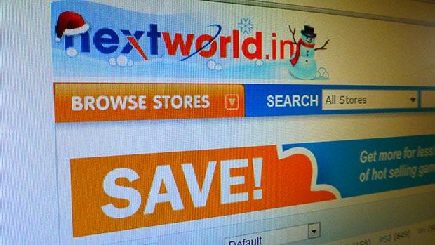 next-world-sale