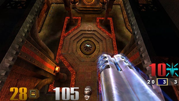 IVG Back Catalogue: Quake 3 Arena – IndianVideoGamer com