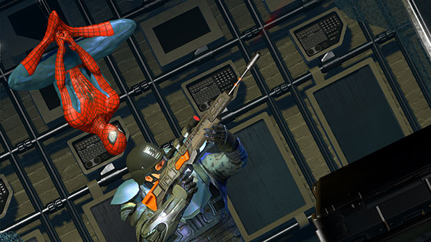 OMG NEW SPIDER-MAN PS4 GAMEPLAY BREAKDOWN AND RELEASE DATE? - YouTube