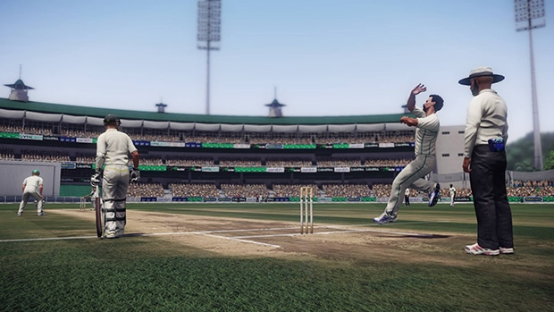 Don Bradman Cricket 14 coming to PS4, Xbox One in February