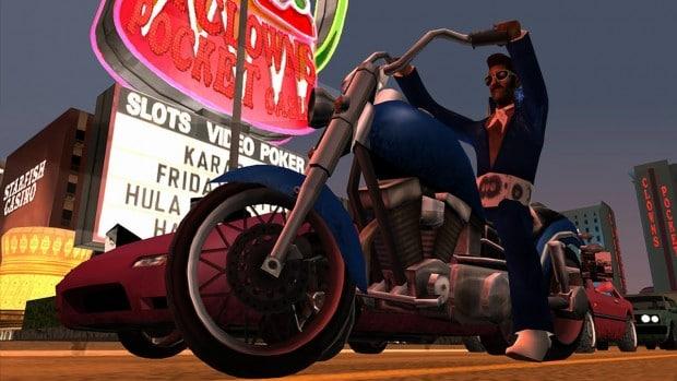 GTA_San Xbox 360