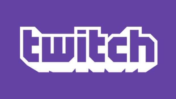twitch- Logo