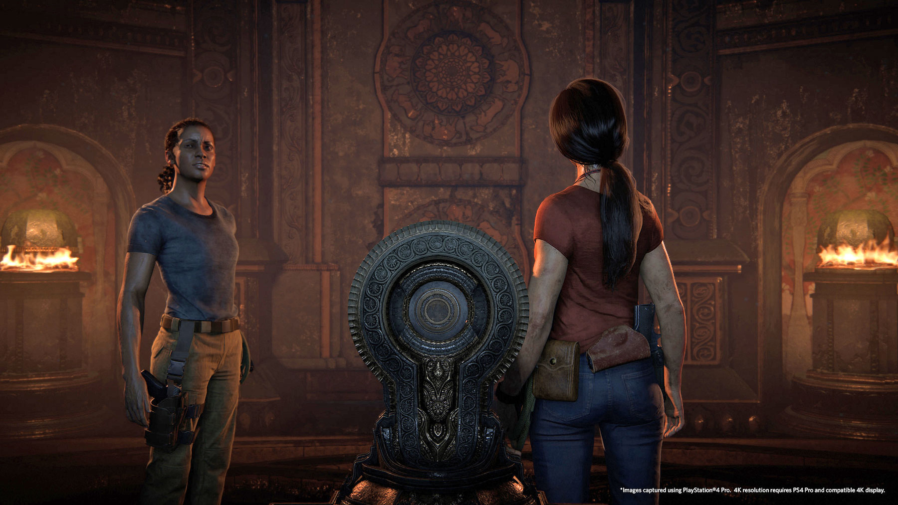 IndianVideoGamer » Uncharted: Lost Legacy launch is ...
