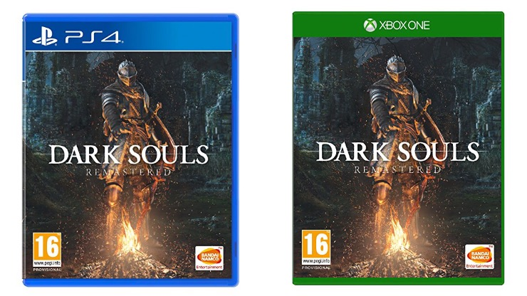 Dark Souls Remastered pricing, release date, and platforms announced