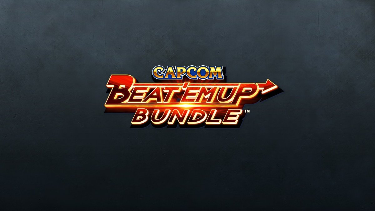 Review Capcom Beat Em Up Bundle Indianvideogamer Com