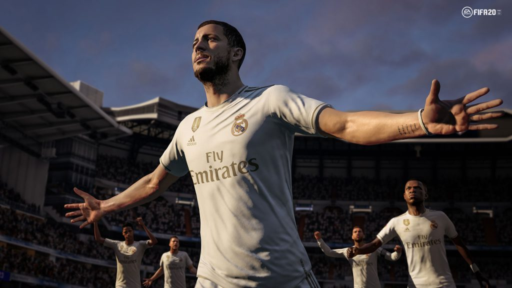 FIFA 20 is set for release on September 27 across India