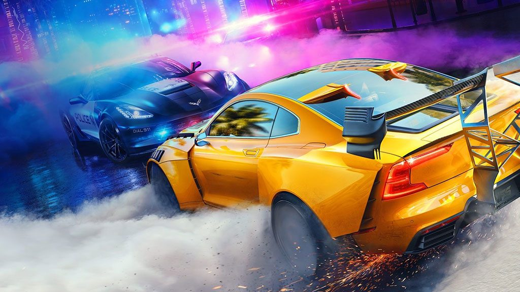 Need For Speed Heat India Release Date Price Editions Revealed