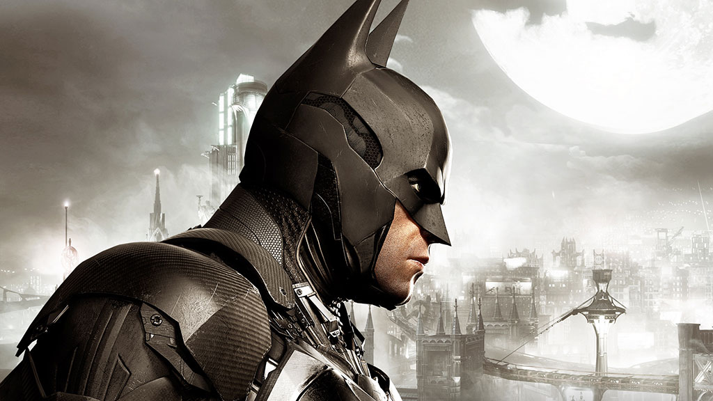 Six free Batman games on Epic Store for a week ...