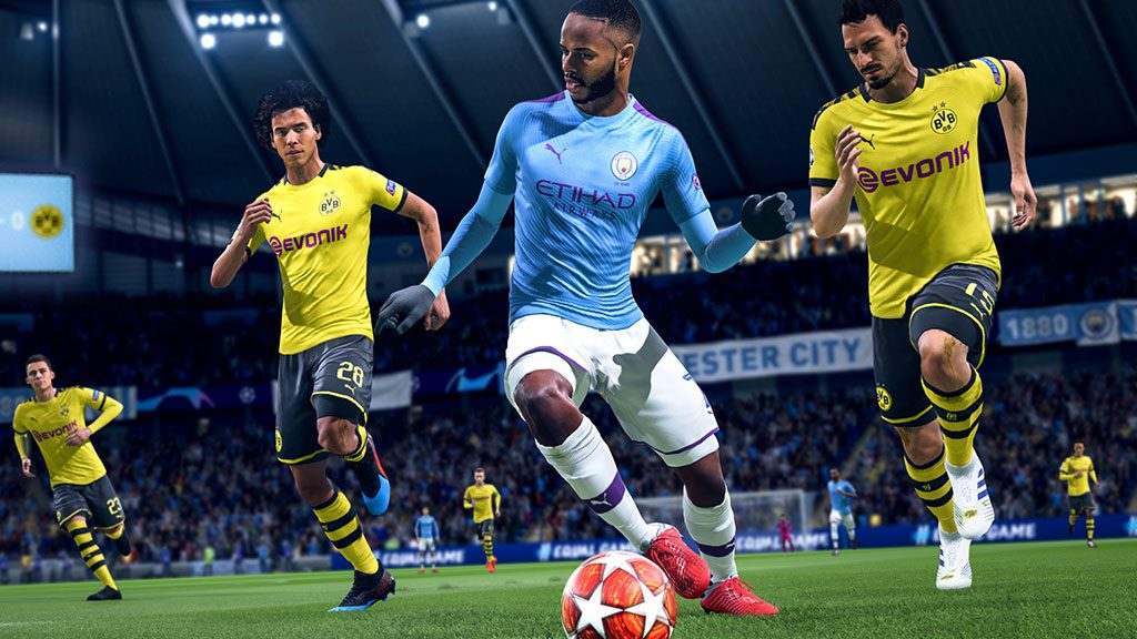 FIFA 20 review