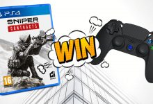 Sniper ghost warrior contracts contest