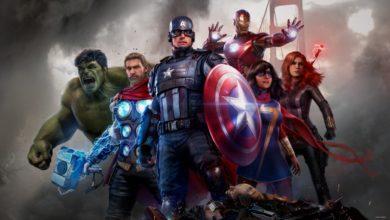 Win Marvel's Avengers