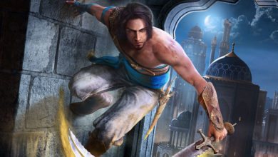 The Prince of Persia: The Sands of Time Remake by Ubisoft India