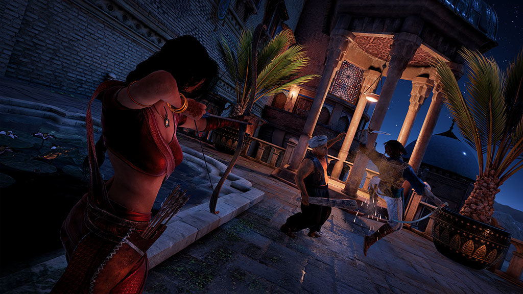 Prince of Persia: The Sands of Time Remake by Ubisoft India