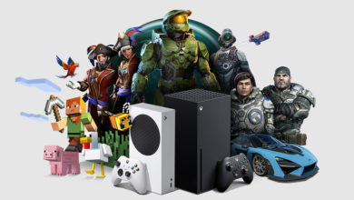 Xbox Series X and Xbox Series S India