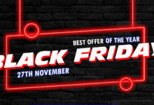 Gameloot Black Friday Sale