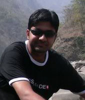 Nitin Sagar