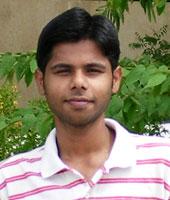 Hemanth Kumar Balasubramanian
