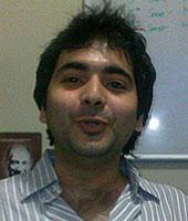 Rishi Alwani
